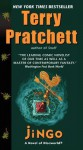 Jingo: A Novel of Discworld - Terry Pratchett