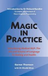 Magic In Practice Introducing Medical Nlp: The Art And Science Of Language In Healing And Health - Garner Thomson, Khalid Khan