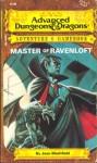 Master Of Ravenloft - Jean Blashfield