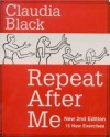 Repeat After Me, 2nd Edition - Claudia Black