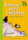 Roaring with Laughter - Michael Dahl