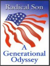 Radical Son: A Generational Odyssey (Audio) - David Horowitz, Jonathan Marosz