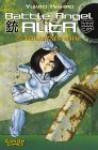 Battle Angel Alita, Taschenbuch-Ausg., Bd.5, Verlorenes Schaf - Yukito Kishiro