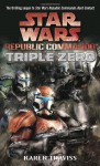 Triple Zero - Karen Traviss