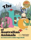 The ABC's of Australian Animals: An Interactive Kids Yoga Book - Giselle Shardlow, Emily Gedzyk