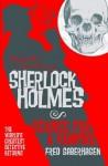 Sherlock Holmes:Seance for a Vampire (Further Adventures of Sherlock Holmes) - Fred Saberhagen