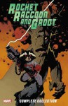 Rocket Raccoon & Groot: The Complete Collection - Bill Mantlo, Dan Abnett, Andy Lanning, Jack Kirby, Sal Buscema, Mike Mignola, Keith Giffen, Tim Green