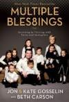 Multiple Blessings - Beth Carson