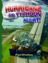 Hurricane and Typhoon Alert! (Revised) - Paul Challen