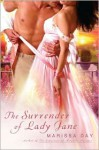 The Surrender of Lady Jane - Marissa Day