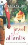 Jewel of Atlantis - Gena Showalter