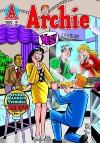 Archie Marries Veronica: The Proposal (Archie #600) - Michael Uslan