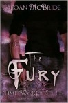 The Fury - Sloan McBride