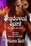 Shadowed Spirit - Paloma Beck