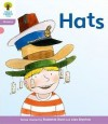 Hats - Roderick Hunt, Alex Brychta