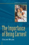 The Importance of Being Earnest (Cambridge Literature) - Oscar Wilde, John Lancaster, Judith Baxter