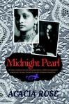 Midnight Pearl - Acacia Rose