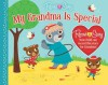 Record a Story: My Grandma is Special - Publications International Ltd., Melanie Zanoza Bartelme, Amy Blay