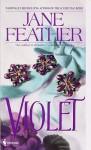 Violet (V series, #5) - Jane Feather