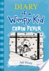 Cabin Fever (Diary of a Wimpy Kid) - Jeff Kinney