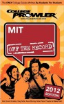 Mit 2012: Off the Record - Sun Kim, Susie Lee