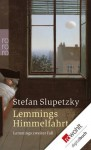 Lemmings Himmelfahrt: Lemmings zweiter Fall (German Edition) - Stefan Slupetzky