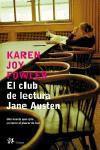 El club de lectura de Jane Austen - Karen Joy Fowler