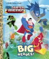 Big Heroes! (DC Super Friends) - Billy Wrecks