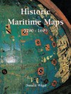Historic Maritime Maps - Donald Wigal