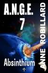 Absinthium - Anne Robillard