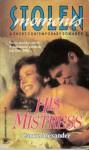 His Mistress - Carrie Alexander