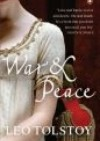 War and Peace - Lew Tołstoj
