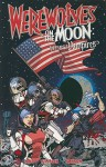 Werewolves on the Moon: Versus Vampires - David Land, Matt Fillbach, Shawn Fillbach