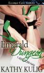 Emerald Dungeon - Kathy Kulig