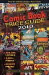 Comic Book Price Guide - Maggie Thompson