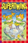 Supertwins and Tooth Trouble - Brian James, Chris Demarest