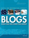 Blogs: Finding Your Voice, Finding Your Audience - Arie Kaplan