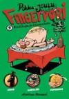 Pikku(joulu)-Fingerpori 3: Kinkkuja ja kiusauksia - Pertti Jarla, Tex Hänninen, Ulf Lundkvist, Malin Biller, Jukka Tilsa, Karstein Volle