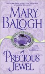 A Precious Jewel (The Ideal Wife #2) - Mary Balogh