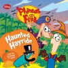 Phineas and Ferb: Haunted Hayride (Phineas & Ferb 8x8 (Unnumbered)) - Scott Peterson