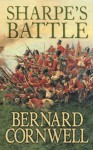 Sharpe's Battle (The Sharpe Series) - Bernard Cornwell