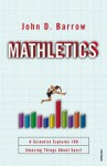 Mathletics - John D. Barrow