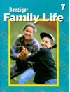 Family Life: Level 7 - David Thomas