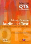 Primary Science: Audit and Test - John Sharp