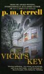 Vicki's Key (Black Swamp Mysteries Series) - P.M. Terrell