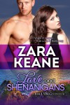 Love and Shenanigans (Ballybeg, #1) - Zara Keane