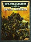 Codex: Space Marines (4th Edition) - Pete Haines, Graham McNeill, Steve Cominskey, Karl Kopinski