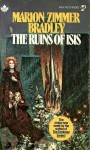 The Ruins of Isis - Marion Zimmer Bradley