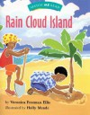 Watch Me Read: Rain Cloud Island - Veronica Freeman Ellis, Holly Meade
