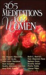 365 Meditations for Women - Jean Breaven Abernethy, Phyllis A. Tickle, Jean Breaven Abernethy